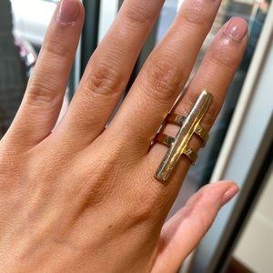 Bagatiba Ring